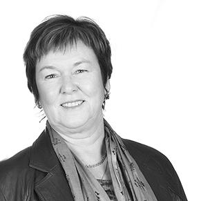 Anette Hellqvist Buhr