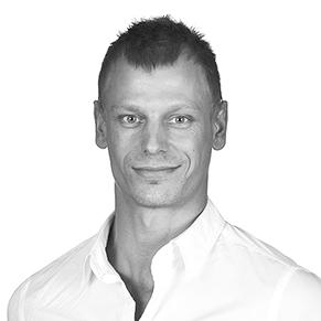 Jonnie Danielsson